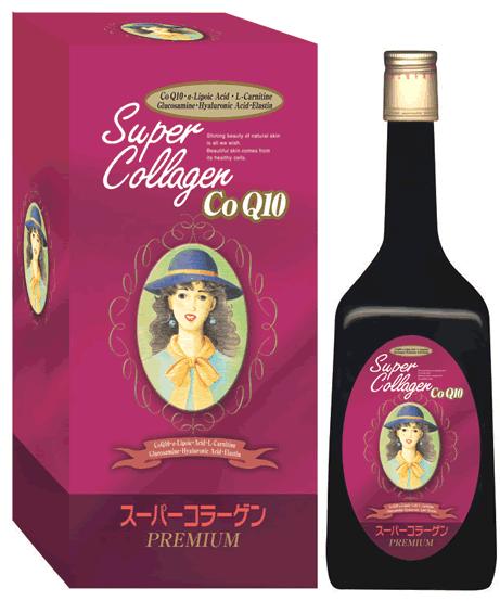 Super Collagen Nhật