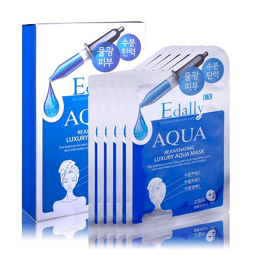 Mặt nạ dưỡng ẩm Edally EX Rejuvenating Luxury Aqua Mask