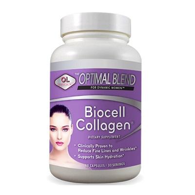 Biocell Collagen 60 Viên Của Mỹ