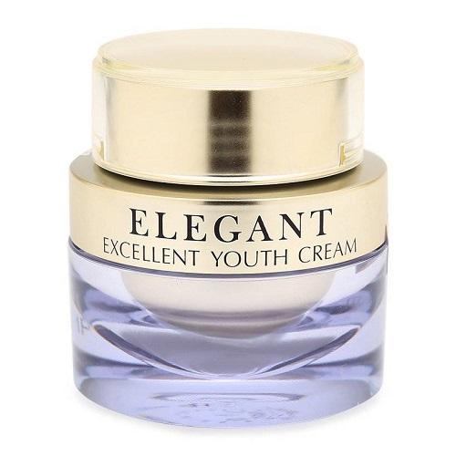 Kem dưỡng trẻ hóa da Elegant Excellent Youth Cream Nhật Bản