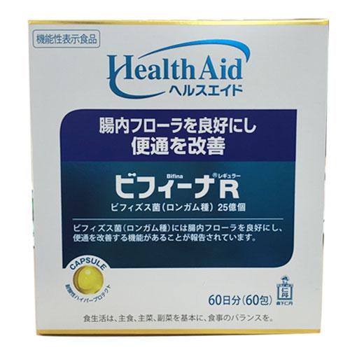 Health aid Bifina r – men vi sinh sống nhật bản 60 gói