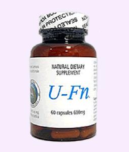 LCR U-Fn Fucoidan PLUS hộp 60 viên loại cao cấp xuất xứ USA