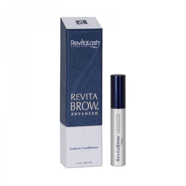 RevitaBrow Advanced Eyebrow Conditioner serum mọc lông mày hiệu quả tốt nhất