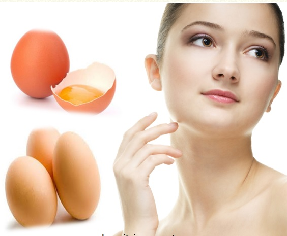 Cách làm đẹp da bằng trứng gà cấp tốc tại nhà không nên bỏ lỡ