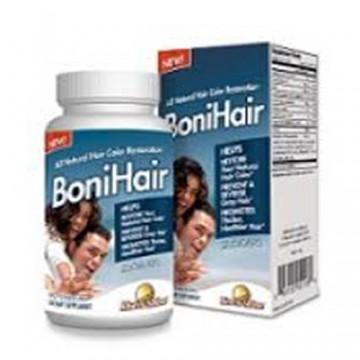 BoniHair – ngăn ngừa và cải thiện bạc tóc, kích thích mọc tóc