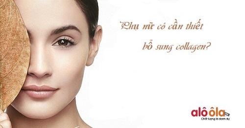 Thực phẩm bổ sung collagen tốt nhất cho da