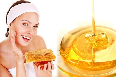 Cách chữa da mặt bị nám cực kỳ hiệu quả bằng mật ong