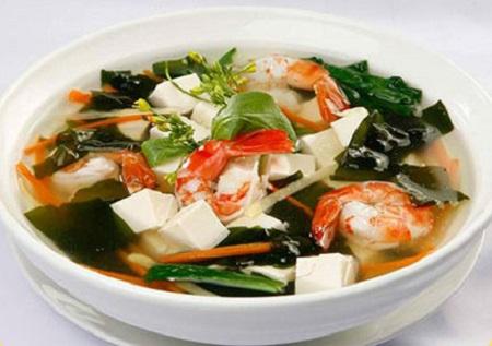 Cách nấu canh tảo biển ăn ngon không cưỡng nổi