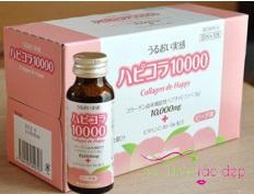 TPCN dạng nước chống lão hóa - Collagen De Happy