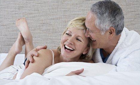 đàn ông 50 tuổi yêu như thế nào?