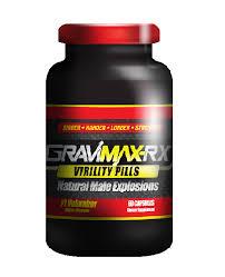 Gravimax –RX Sản phẩm hỗ trợ điều trị xuất tinh sớm