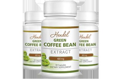 Green Coffee Bean hỗ trợ giảm cân cho người khó giảm cân