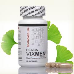 Herba Vixmen 60 viên tăng sinh lực phái mạnh
