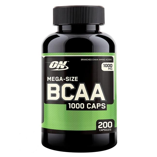 Optimum tăng cơ BCAA giúp ngăn ngừa tình trạng tổn thương cơ bắp. BCAA là nguồn dưỡng chất tốt cho n