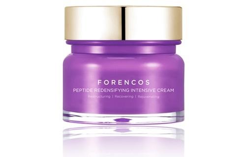 Kem dưỡng da ban đêm Forencos Peptide Redensifying Intensive Cream