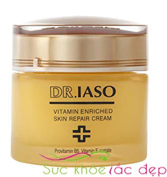 kem dưỡng da vitamin Dr.IASO 45ml