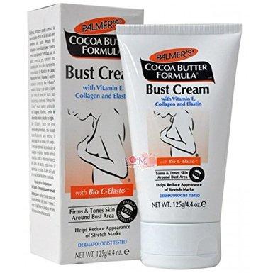 Kem săn chắc ngực Bust Cream thu hút mọi ánh nhìn