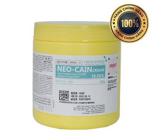 kem-te-neo-cain-cream-han-quoc