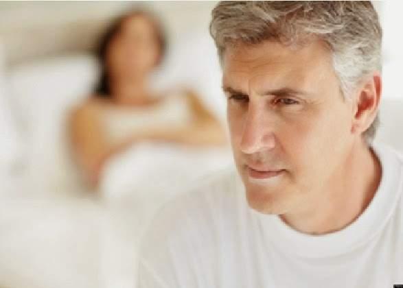 Những Điều Bạn Không Biết Về Tâm Sinh Lý Đàn Ông Tuổi 45