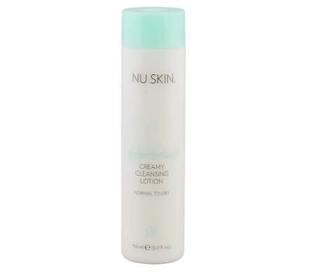 nu-skin-nutricentials-creamy-cleansing-lotion-normal-to-dry