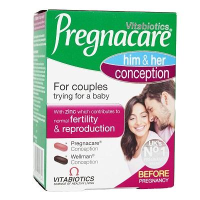 vitabiotics-pregnacare-him-her-conception