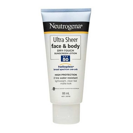 review-kem-chong-nang-neutrogena-ultra-sheer-face-body