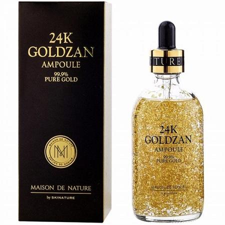 review-tinh-chat-24k-goldzan-ampoule-99-9-pure-gold-100ml
