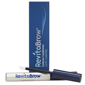 revitabrow 3ml - sản phẩm mọc lông mày revitabrow