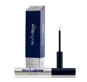 revitalash brow advanced 3ml – TPCN giúp mọc lông mày của Mỹ