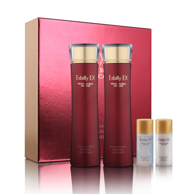 Bộ chăm sóc da Edally EX Rejuvenating Essential Skin Care Set