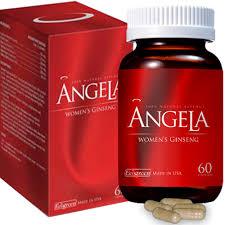 Sâm Angela – Duy trì sắc đẹp cho phụ nữ