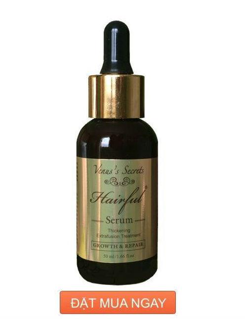 Serum kích thích mọc tóc hiệu quả Hairful của Mỹ