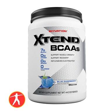 Scivation Xtend BCAAs tăng cơ