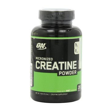 sữa tăng cân tăng cơ On Creatine Powder 150g