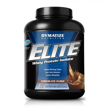 Sữa tăng cơ giảm cân Elite Whey Protein Dymatize