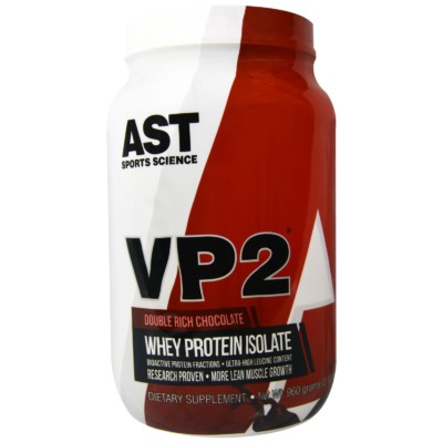 Sữa tăng cơ Whey Protein Isolate VP2 2 lbs