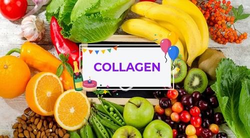 Top 5 Cách Bổ Sung Collagen Tự Nhiên Nâng Cao Sức Khỏe Và Làm Đẹp