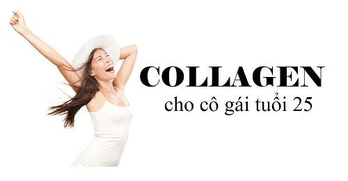 Top 5 Loại Collagen Nhật Cho Tuổi 25 Được Ưa Chuộng Nhất Hiện Nay