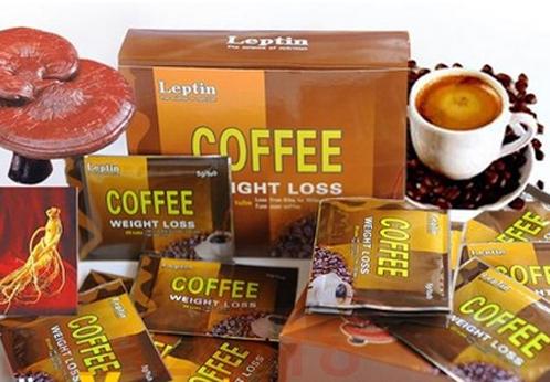 Giảm cân không khó cùng cà phê giảm cân coffee weight loss