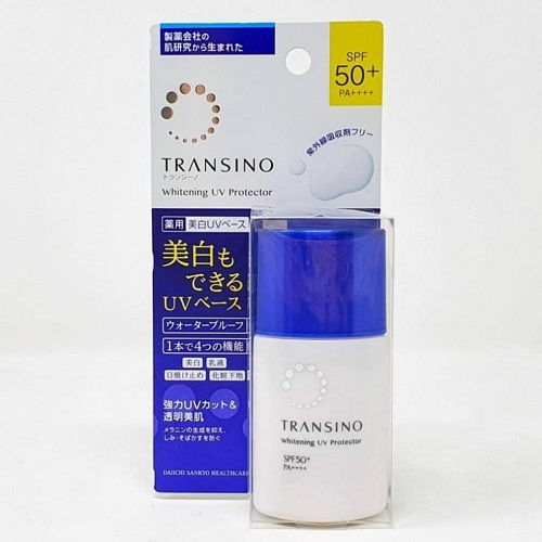 Kem chống nắng Transino whitening Nhật bản