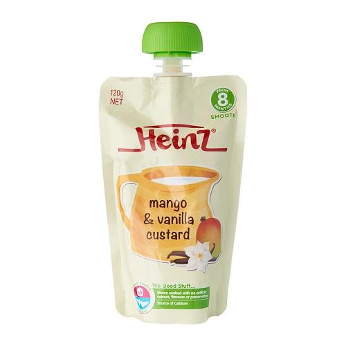 vang-sua-heinz-custard-mango-vanilla-120g