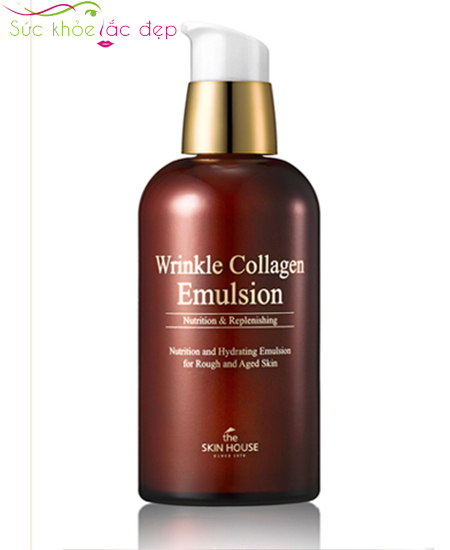 wrinkle-collagen-emulsion