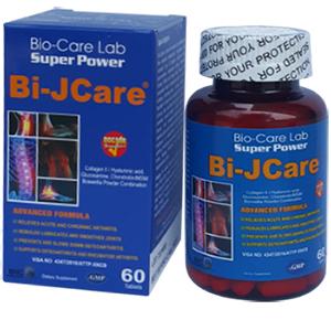 viên uống bổ xương khớp bi-Jcare