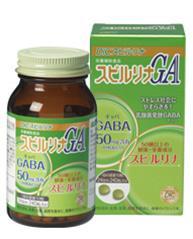Sử dụng tảo xoắn Gaba màu xanh hàng ngày sẽ giúp cơ thể bạn khỏe mạnh và tươi trẻ