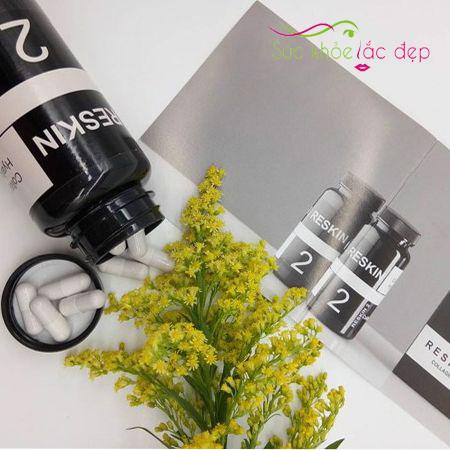 Collagen Label N Reskin 2 an toàn cho người sử dụng