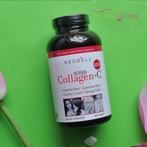 Mua Neocell Super Collagen + C ở đâu?