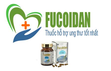 công dụng của fine fucoidan