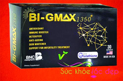 Bi-gmax 1350 review tốt từ người sử dụng