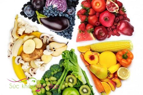 Bổ sung dinh dưỡng để cải thiện sức khỏe tốt nhất