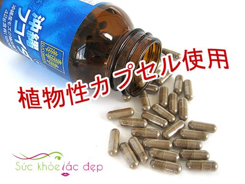 Cách sử dụng tảo Okinawa Fucodan hiệu quả